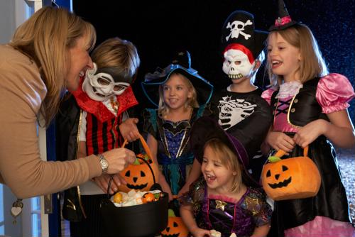 Heavy candy purchase volumes expected ahead of Halloween