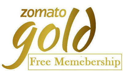 Zomato Gold Free Membership in Hindi