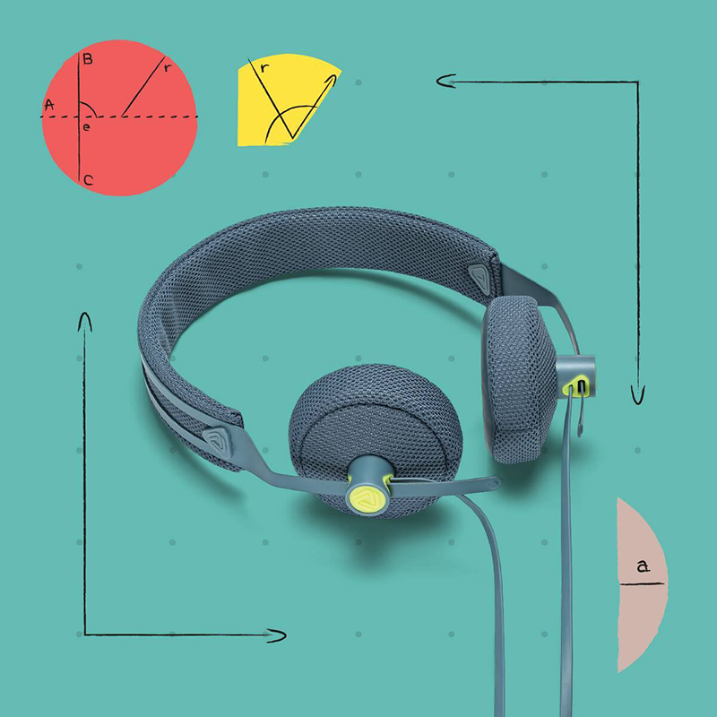 Coloud The No. 8 Headphones With Comfortable Cushions Now In PH, Priced At 1450 Pesos!