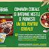 Cumpara de pe cora.ro cereale si / sau batoane de cereale de la Nestlé si primesti un bol distractiv!