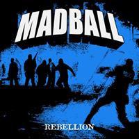 [2012] - Rebellion [EP]