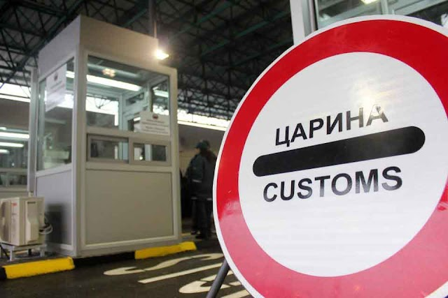 Macedonia opens border crossings and airports for traffic