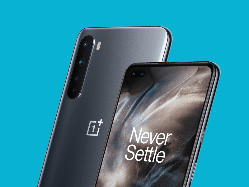 OnePlus Nord 12/256GB now up for preselling at Digital Walker