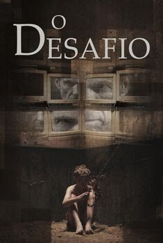 O Desafio Torrent – WEB-DL 720p/1080p Dual Áudio