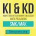 KI KD Bahasa Indonesia SMK/MAK Kurikulum 2013 Revisi