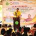 Menteri Perindustrian Bersilahturahmi di Pondok Pesantren An-Nawawi Purworejo