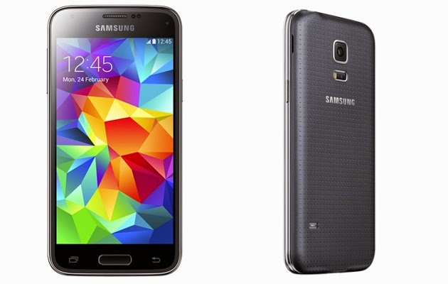 Samsung anuncia versão mini do Galaxy S5