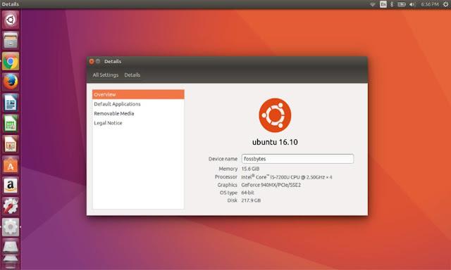 Cara Merubah Tampilan Sistem Operasi Windows Menjadi Mirip Linux Ubuntu Cara Merubah Tampilan Sistem Operasi Windows Menjadi Mirip Linux Ubuntu