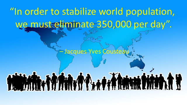 World Population Day Slogans 2019