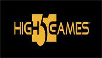 Provider Slot High 5 Games