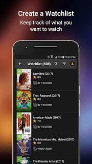 IMDb Movies & TV v7.7.2.107720300 Mod Apk Is Here!