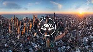 Cara Membuat Foto 360 Derajat dan Mempostingnya ke Facebook