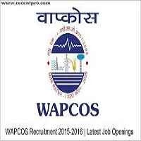 WAPCOS Recruitment 2017, www.wapcos.co.in