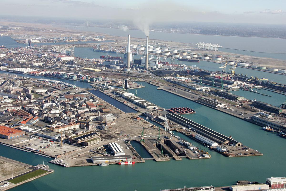 TOP WORLD TRAVEL DESTINATIONS: Le Havre, France