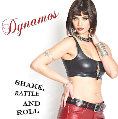 Dynamos - Shake, Rattle, and Roll