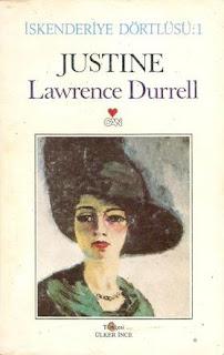 Lawrence Durrell - İskenderiye Dörtlüsü 1 - Justine