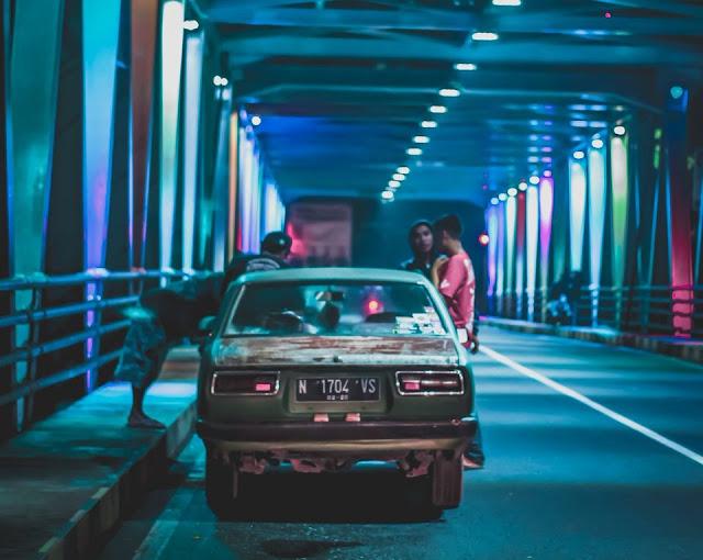 Jembatan Suhat