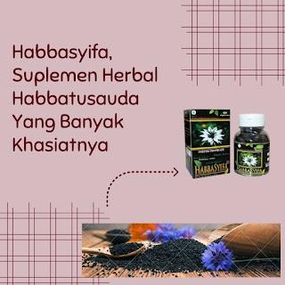 habbasyifa suplemen herbal