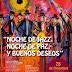 Noche de Jazz, Noche de Paz y Buenos Deseos - 28 de diciembre