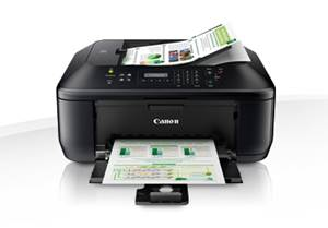 Download IJ Scan Utility Canon MX390