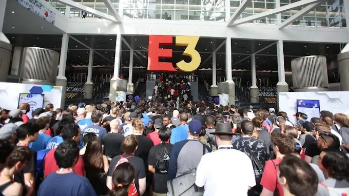 E3 officially unveiled as a digital event