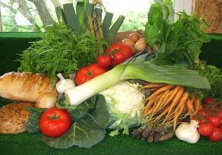 6 Bahan Alami untuk Menahan Nafsu Makan