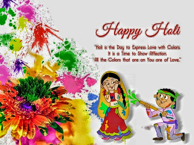 Happy holi 2015 wishes
