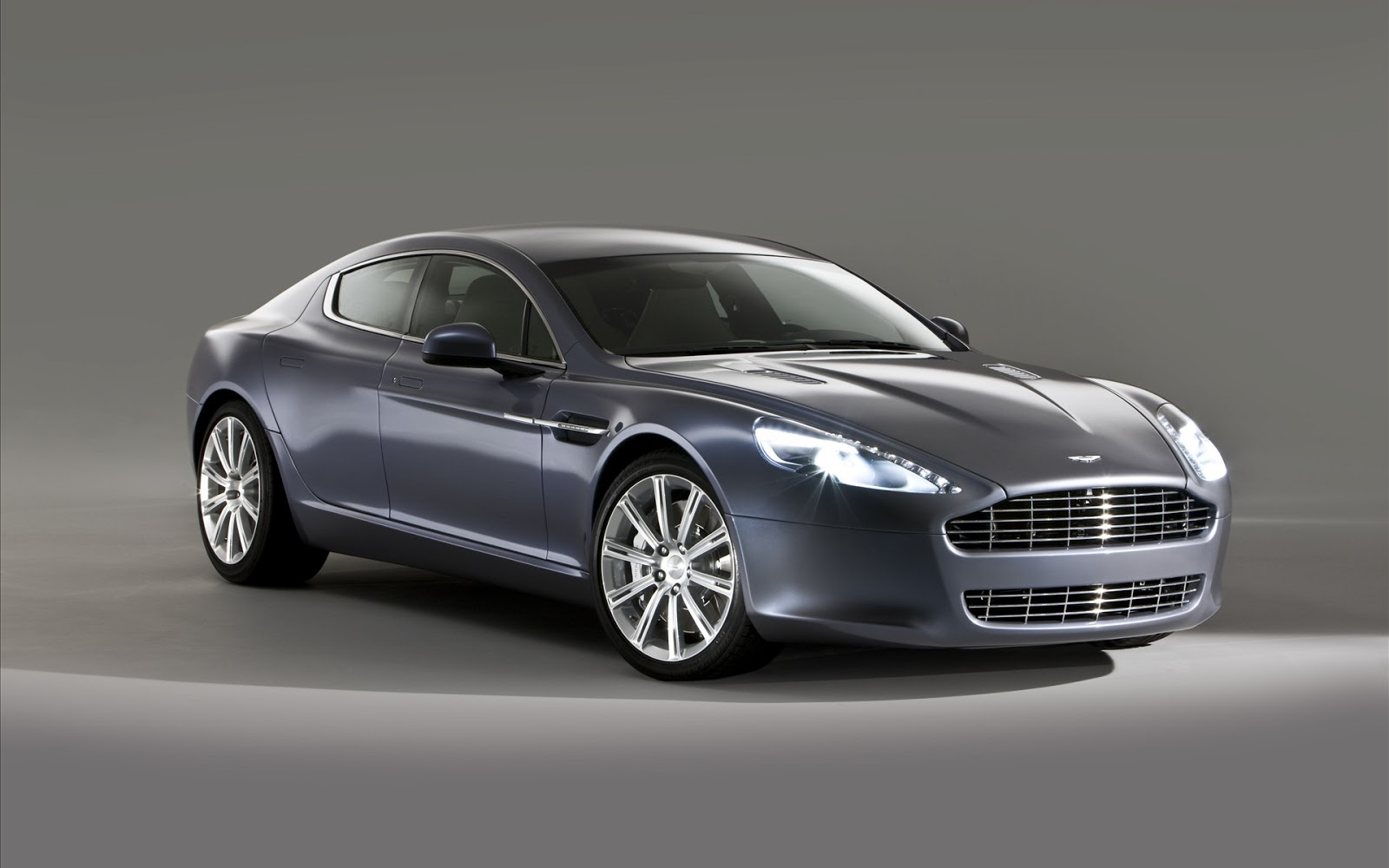 Cars Aston Martin: All 'bout Cars: Aston Martin Rapide