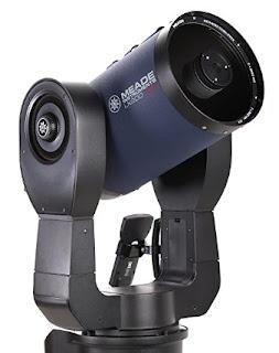 que tipo de telescopio comprar para ver planetas