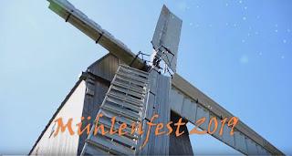 Lindennaunsdorfer Mühlenfest 2019
