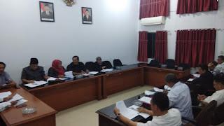 Komisi IV DPRD Kab Cirebon Dorong Disdik Berikan Upah Layak Guru Honor