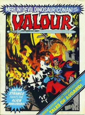 Valour #7