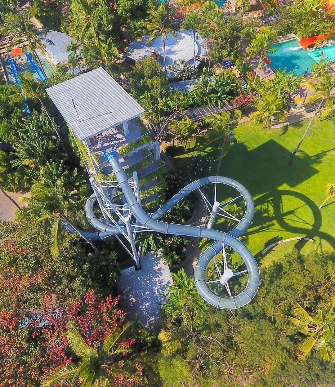 Harga Tiket Masuk Waterboom Bali