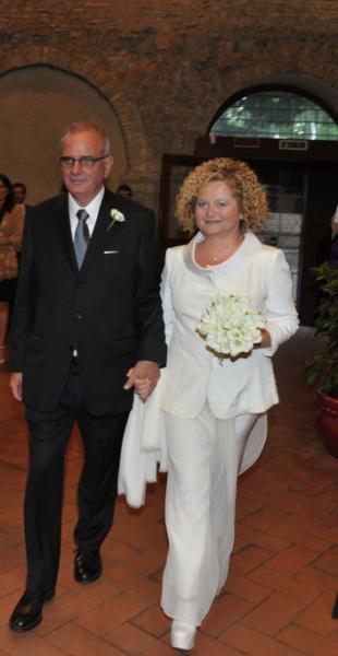 ad2831c58201 ATTILIO BEFERA matrimonio del 22 Ottobre 2012 con ANNARITA PELLICCIONI.