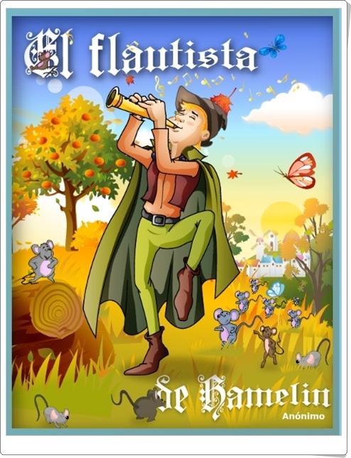 """El flautista de Hamelin"""