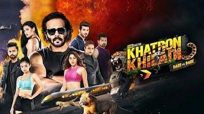 Khatron Ke Khiladi 11 | KKK 11, Here comes the Participants