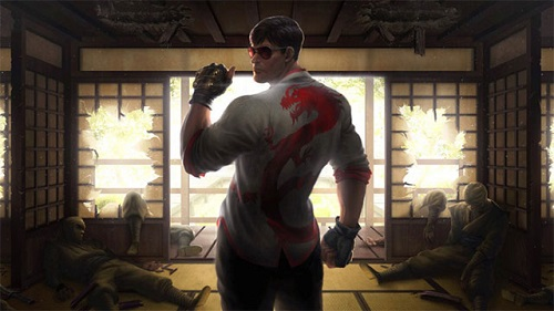 Tướng Lee Sin