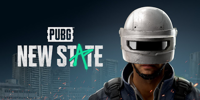 PUBG New State available for Pre-Registration from PlayStore, Soon to be available for iOS - Watch Trailer | TechNeg
