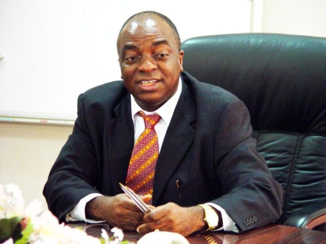 Bishop Oyedepo Approves N650 million naira For Oju Ore, Iyana Iyesi, Sango Road Repair.