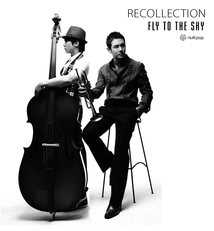 Fly To The Sky – Recollection (Remake Album)