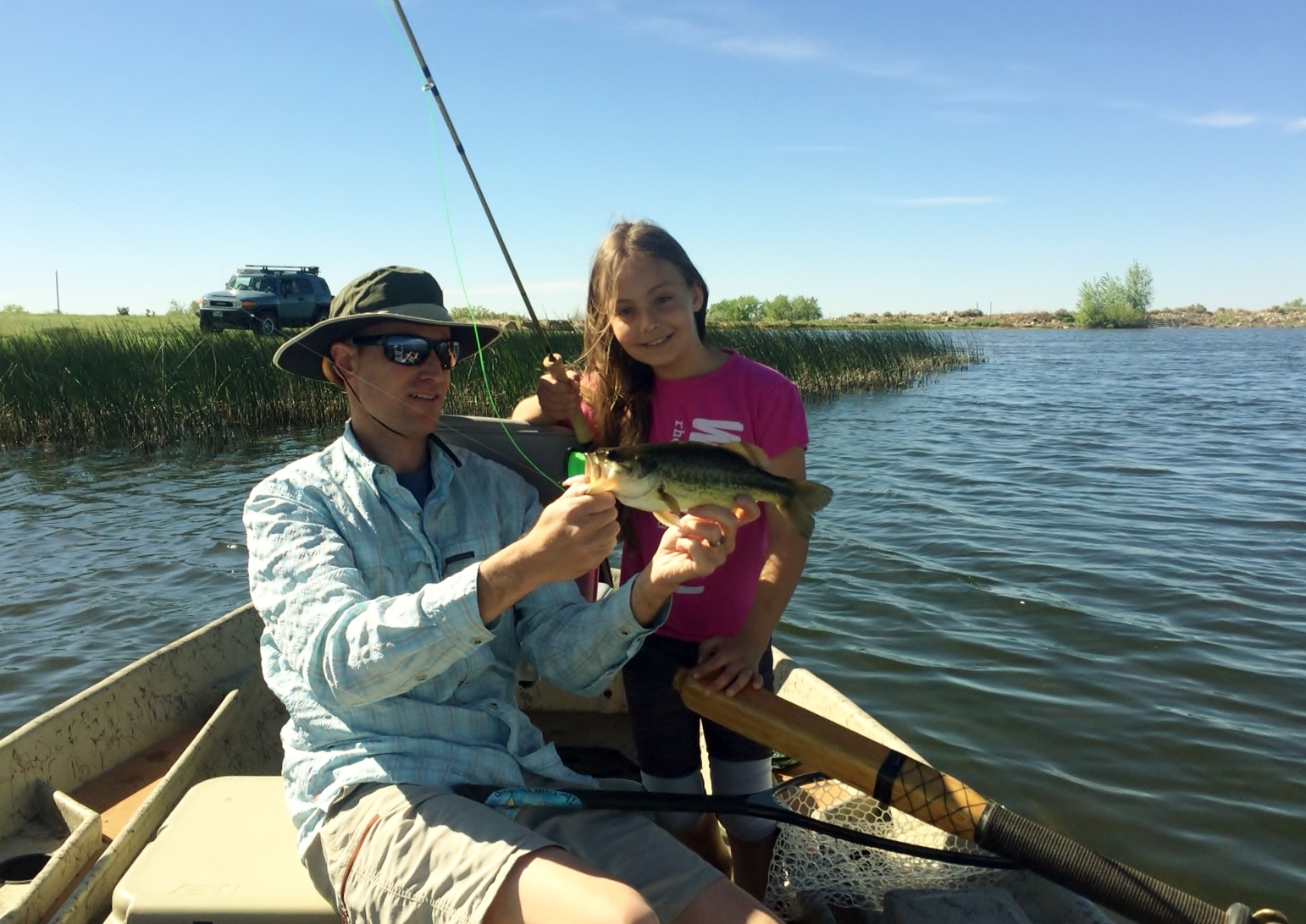The drift fly shop newsletter fly fishing lakes for Pueblo reservoir fishing