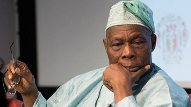 BREAKING news: How Nigeria former President Olusegun Obasanjo, 393 Others Escape Crash On Ethiopian Airlines