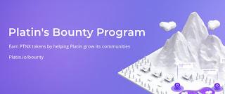 Bounty Platin di website resmi mereka