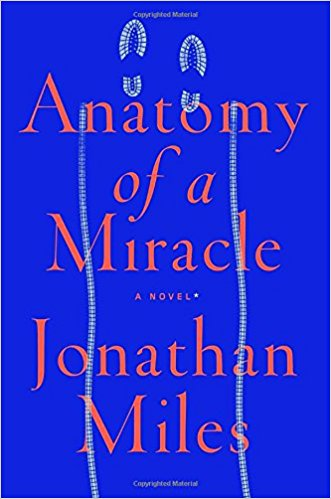 What Red Read: Anatomy of a Miracle: What does one do after ...