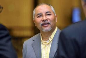 Selamat Pengantin Baru Khir Toyo.... - Berita Malaysia