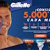 Saca tu mejor cara con Gillette y consigue 5.000€