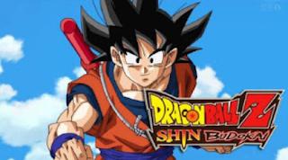 Defarasi.xyz | Tips Cara Bermain Dragon Ball Z Shin Budokai PPSSPP