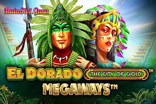 Main Gratis Slot El Dorado The City of Gold Megaways Pragmatic Play