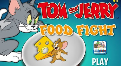 Download the game Tom and Jerry