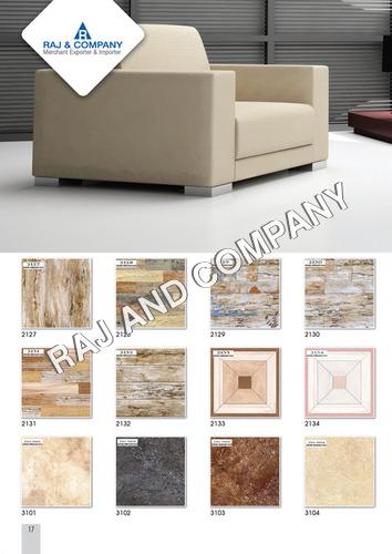 Floor Tiles Manufacturer & Exporter
